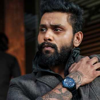 Celebrity Suresh Mukund - Tring India