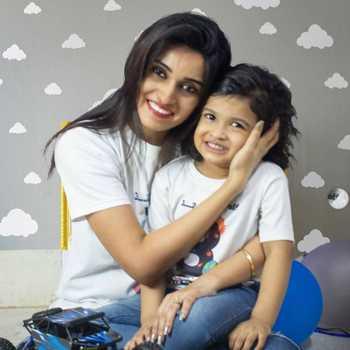 Celebrity Banashree Palit Gala - Tring India