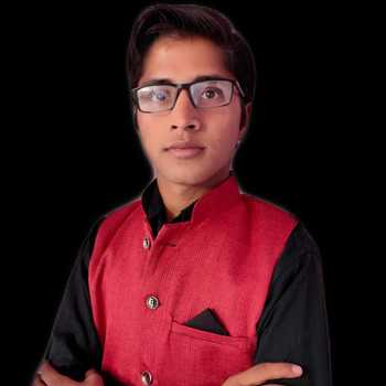 Celebrity Anubhav Sharma - Tring India
