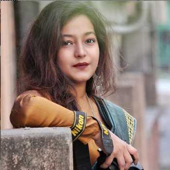 Celebrity Namrata Debroy - Tring India