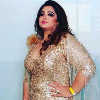 Celebrity Nitika Kalra - Tring India