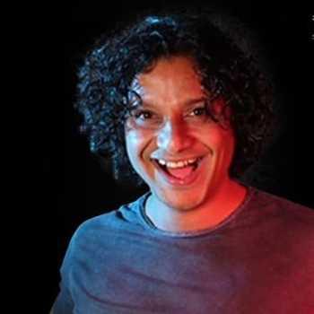 Celebrity DJ Shiva - Tring India