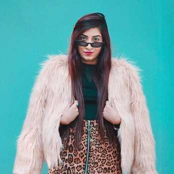 Celebrity Ammy Arora - Tring India