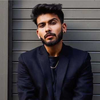 Celebrity Mohit Raghav - Tring India