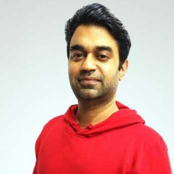 Celebrity Rajiv Sood - Tring India