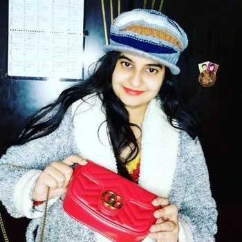 Celebrity Isha Mittal - Tring India
