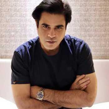 Celebrity Akshay Anand - Tring India