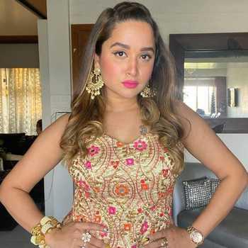 Celebrity Priya Kotnis - Tring India