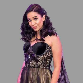 Celebrity Sonalika Pradhan - Tring India