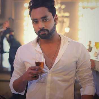 Celebrity Saksham Jain - Tring India