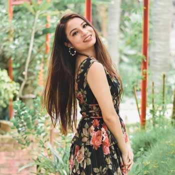 Celebrity Anzila Naznin - Tring India