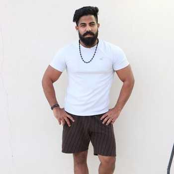 Celebrity Jamsheer KP - Tring India
