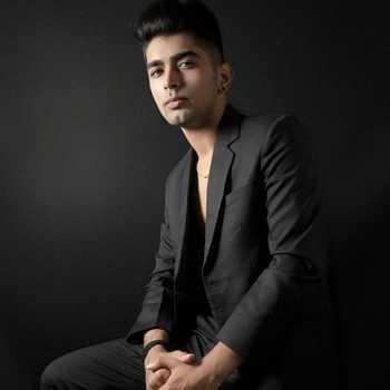 Celebrity Shashank Lala - Tring India