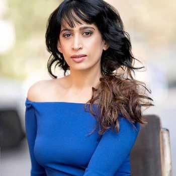 Celebrity Reyna Vashishtha - Tring India