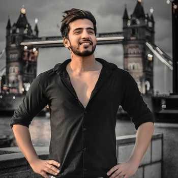 Celebrity Vishal Bhatt - Tring India