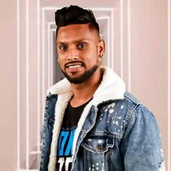 Celebrity Vernon Monteiro - Tring India