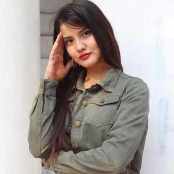 Celebrity Kiran Mehra - Tring India