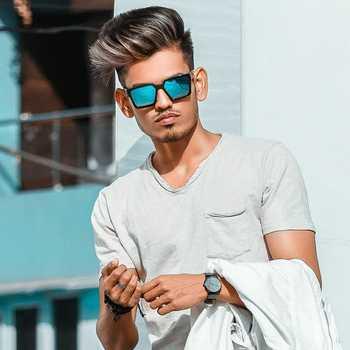Celebrity Mudasir Ahmed - Tring India