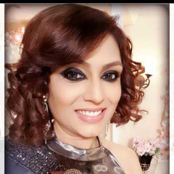 Celebrity Anjali Mukhi - Tring India