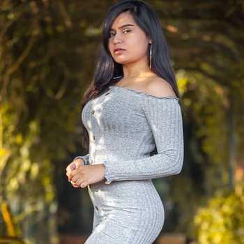 Celebrity Sneha Gautam - Tring India