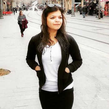 Celebrity Jyotsna Ramani - Tring India