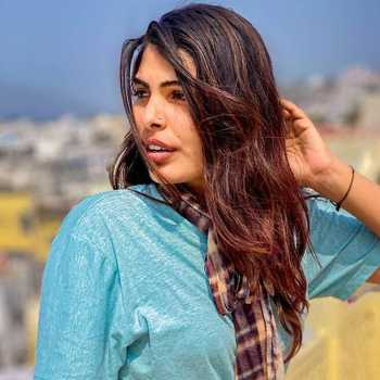 Celebrity Jyoti Khokhar - Tring India