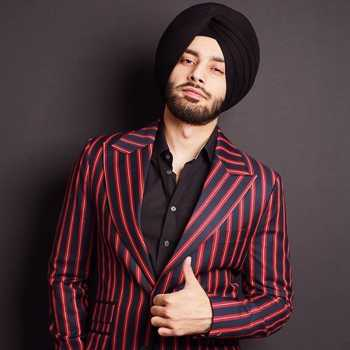 Celebrity Shehzad Deol - Tring India
