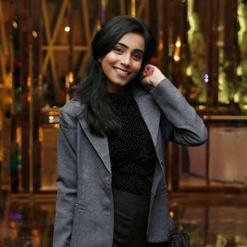 Celebrity Sumelika Das - Tring India