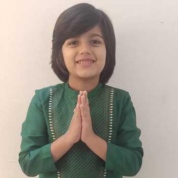 Celebrity Vidhaan Sharma - Tring India