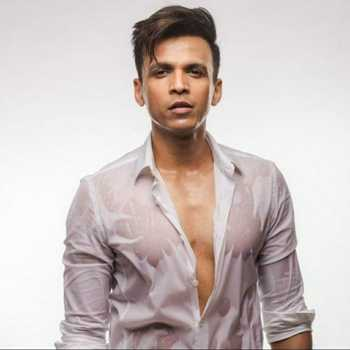 Celebrity Abhijeet Sawant - Tring India