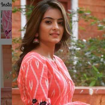 Celebrity Ankita Sahu - Tring India