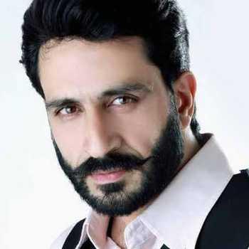 Celebrity Mir Sarwar - Tring India
