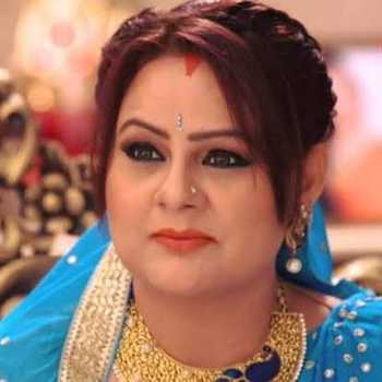 Celebrity Shefali Rana - Tring India