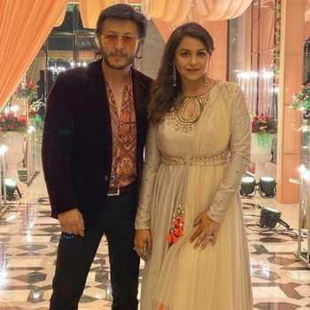 Celebrity Arjun & Gurdip - Tring India