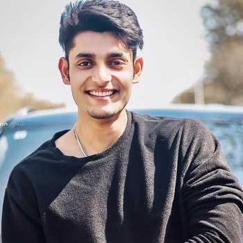Celebrity Vidit Sharma - Tring India