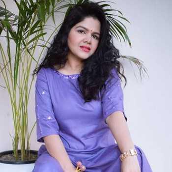 Celebrity Shilpi Mishra - Tring India