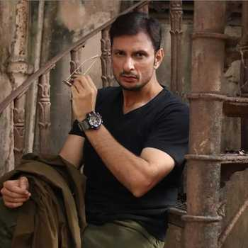 Celebrity Rushad Rana - Tring India