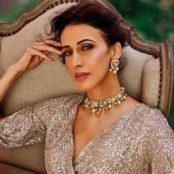 Celebrity Alesia Raut Surryavanshi - Tring India