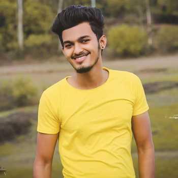 Celebrity Pratik Patil - Tring India