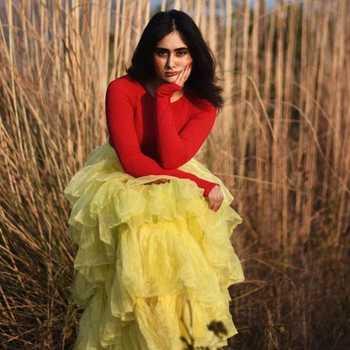 Celebrity Ankita Chawla - Tring India