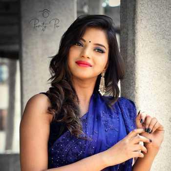 Celebrity Yashaswini Ravindra - Tring India