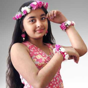 Celebrity Stuti Zakarde - Tring India