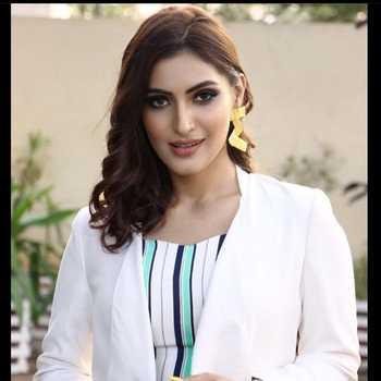 Celebrity Shivanggi Verma - Tring India