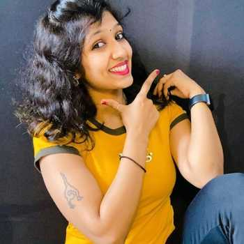 Celebrity Vaibhavlaxmi Jhala - Tring India