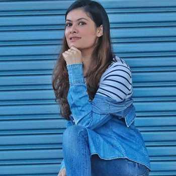 Celebrity Shanika Khurmi - Tring India