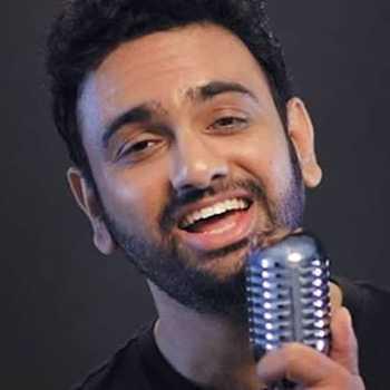 Celebrity Kshitij Tarey - Tring India
