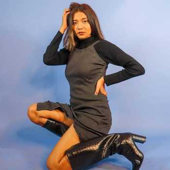 Celebrity Shiwangi Singh - Tring India