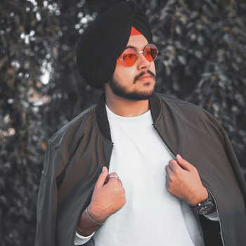 Celebrity Harpal Singh - Tring India