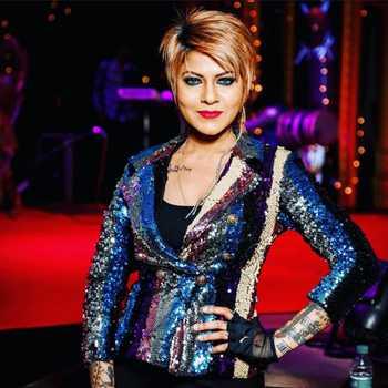 Celebrity Pallavi Dabholkar - Tring India