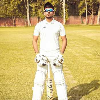 Celebrity Anuj Choudhary - Tring India